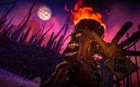 Free Plants vs. Zombies: Garden Warfare 2 Wallpaper