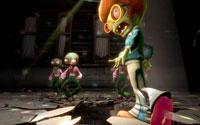 Free Plants vs. Zombies: Garden Warfare Wallpaper