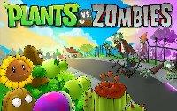 Free Plants vs. Zombies Wallpaper