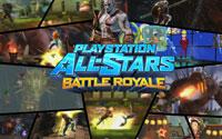 Free PlayStation All-Stars Battle Royale Wallpaper