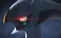 Free Pokémon Legends: Arceus Wallpaper