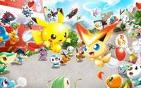 Free Pokémon Rumble Wallpaper