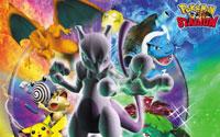 Free Pokémon Stadium Wallpaper