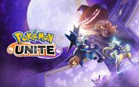 Free Pokémon Unite Wallpaper