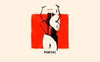 Free Portal Wallpaper