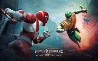 Free Power Rangers: Battle for the Grid Wallpaper