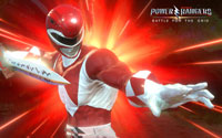 Power Rangers: Battle for the Grid Wallpaper