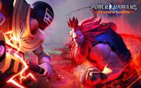 Free Power Rangers: Legacy Wars Wallpaper