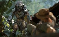 Free Predator: Hunting Grounds Wallpaper