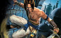 Free Prince of Persia: The Sands of Time Wallpaper