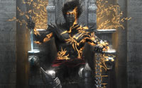 Free Prince of Persia: The Two Thrones Wallpaper