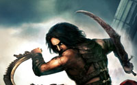 Free Prince of Persia: Warrior Within Wallpaper