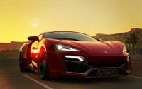 Free Project Cars Wallpaper