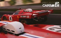 Free Project Cars 2 Wallpaper
