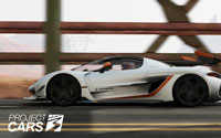 Free Project Cars 3 Wallpaper