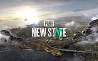 Free PUBG: New State Wallpaper