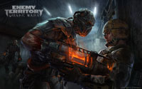 Free Enemy Territory: Quake Wars Wallpaper