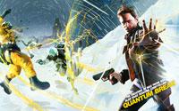 Free Quantum Break Wallpaper