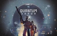 Free Quantum Error Wallpaper