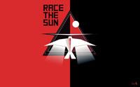 Free Race the Sun Wallpaper
