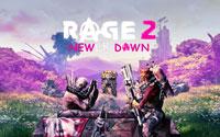 Free Rage 2 Wallpaper