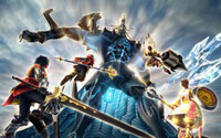 Free Ragnarok Odyssey Wallpaper