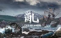 Free RAN: Lost Islands Wallpaper