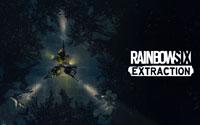 Free Rainbow Six Extraction Wallpaper