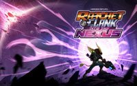 Free Ratchet & Clank: Into the Nexus Wallpaper