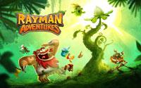Free Rayman Adventures Wallpaper