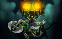 Free Rayman Legends Wallpaper