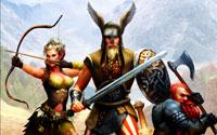Free Realms of Arkania: Blade of Destiny Wallpaper