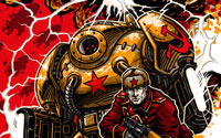 Free Command & Conquer: Red Alert 3 Wallpaper