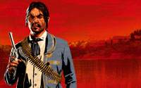 Free Red Dead Redemption 2 Wallpaper