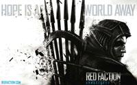 Free Red Faction: Armageddon Wallpaper