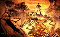 Free Red Faction: Guerrilla Wallpaper