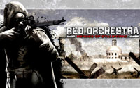 Free Red Orchestra 2: Heroes Of Stalingrad Wallpaper