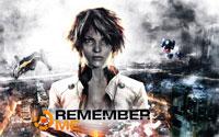 Free Remember Me Wallpaper