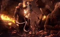 Free Resident Evil 3: Nemesis Wallpaper
