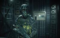 Free Resident Evil 2 Wallpaper
