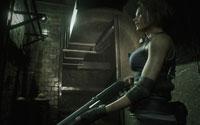 Free Resident Evil 3 Wallpaper