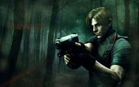 Free Resident Evil 4 Wallpaper