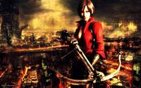 Free Resident Evil 6 Wallpaper