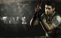 Free Resident Evil Wallpaper