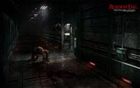 Free Resident Evil: Operation Raccoon City Wallpaper