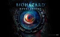 Free Resident Evil: Revelations Wallpaper