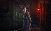 Free Resident Evil: Revelations 2 Wallpaper