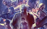 Free Resident Evil Village Wallpaper