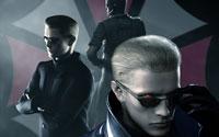 Free Resident Evil: The Umbrella Chronicles Wallpaper