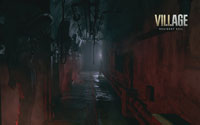 Free Resident Evil Village Wallpaper